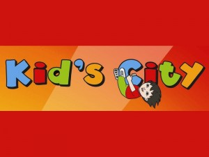 Kid's City – Montpellier
